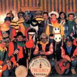 1986.- Pan, Pan Lucky Lucke – Emilio Soto Morión