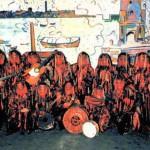 1992.- Al Rojo Vivo – José Luis Girón Vichi