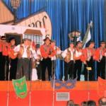 1996.- Entre la Rosa y la Zarza – Francisco Aguilar Sánchez