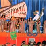 1996.- No paixa na – Tomás García González