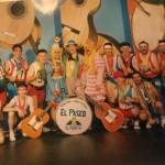 1997.- Los buscadores del`oro – Francisco A. Gallardo