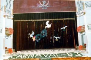 Teatro Principal 1983