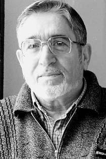 Diego Caraballo Blanco Pregomero 1997