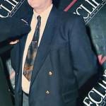 1995.- Personaje Entrañable – Julio Barcia Bernal