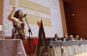 Sorteo - Orden de actuación del COAC - 2016 - Cádiz