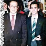 1995.- XIII Vapor de Oro – Pedro García Garrido