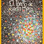 2013.- Cartel Oficial – Papelillos