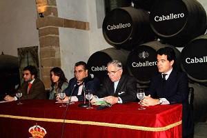 Presentación Cartel 2013-1