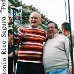 1988.- VI Vapor de Oro – José Ant. Rico Segura