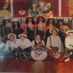 2000.- A orillas del Misissippi – Francisco J. Figueroa García
