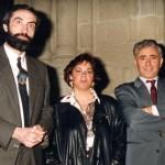 1990.- Pregonero – Andrés Caparrós Martínez