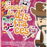 Llega el Carnaval con la presentación del cartel y la elección de Coquineras