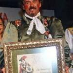 2000.- Personaje Entrañable – Jesús Franco del Valle