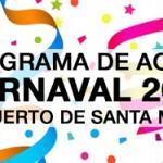 Programa de actos para el Carnaval 2016