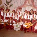 1980.- Fantasía Andaluza – Juan Ariza Bernal