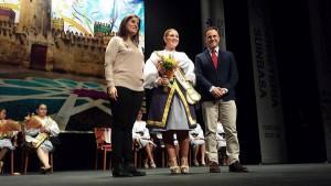 María Campos Montero - Coquinera Mayor