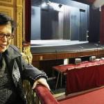 Fallece «María la Hierbabuena»