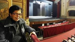Maria del Carmen - María la Hierbabuena