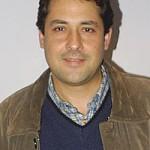 2001.- Pregonero – José Mata Morales