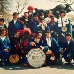 1990.- Doce Roky y un Café – Antonio Bueno Toledo