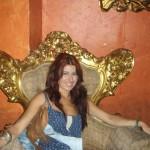 2001.- Coquinera Mayor – Isabel María Delgado Hevilla