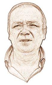 Ramon Ruiz - dibujo