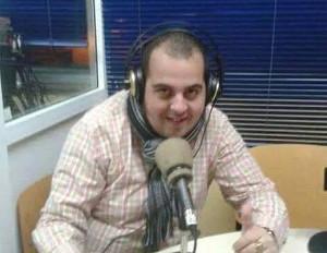 Juan Conejero Fleming