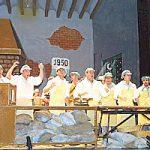 2002.- El pan nuestro – Joaquín Albert Gálvez