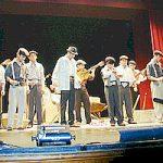 2002.- La Cantera – Juan Luis Rincón Ares