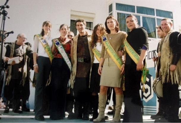 Coquineras 2002