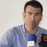 Ángel Quintana, asume la Concejalía de Fiestas