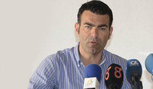 Ángel Quintana - Concejal de Fiestas