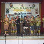 2005.- La ruta amarilla – Alfonso Villar Morro