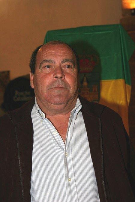 Manuel Mel Segarra - Charly