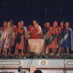 1992.- Juanillo Delmonte y su Cuadrilla de Saltamontes