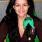 La periodista Carmen Paul pregonará el Carnaval portuense 2017