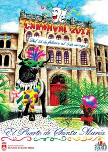Cartel de Carnaval 2017