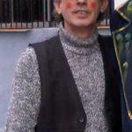 Pedro García Garrido, reactiva su peña carnavalesca.