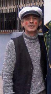 Pedro García Garrido