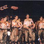 1999.- El Príncipe de las notas – J. L. Zampaña Quintero