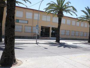 Colegio Publico Sagrado Corazón de Jesús