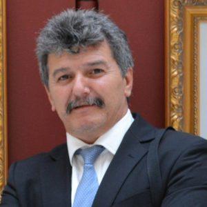 D. José Luis Sara Moreno