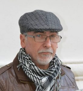 Personaje Entrañable 2018 - Juan Galán Pérez de la Lastra