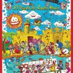 Programa de actos para nuestro Carnaval 2018