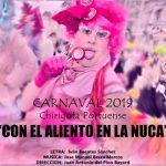 Nueva Chirigota para el próximo Carnaval 2019 . . .