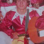 Fallece D. Manuel Teja Moreno