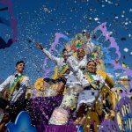 I Cabalgata Infantil de Carnaval