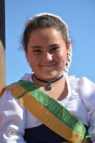 María Rey Sacaluga