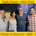 El Puerto de Carnaval – Temporada 2019-20
