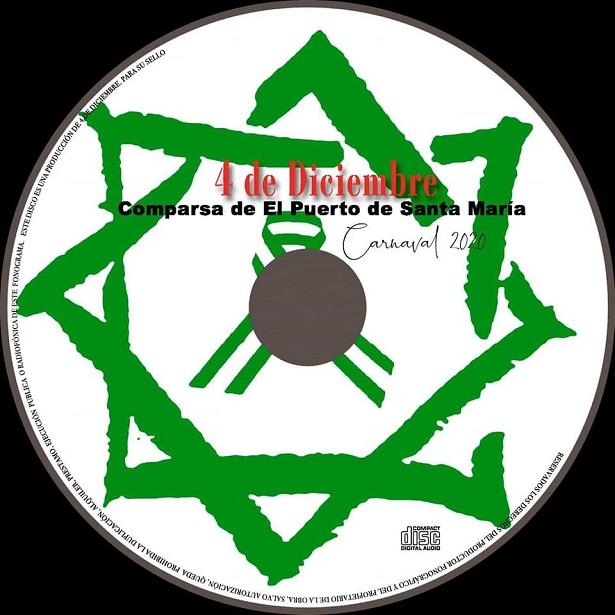 CD - 4 de Diciembre